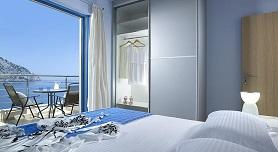 Evia hotels - Xenia Residence, Pagkeraki, Pilí