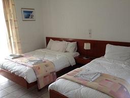 Marmari, Gikas Apartments, Evia