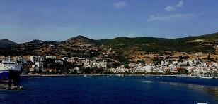Marmari, Hotel Thea, Evia
