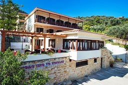 Corali Hotel, Kimi Evia