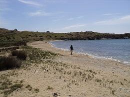 Evia beaches