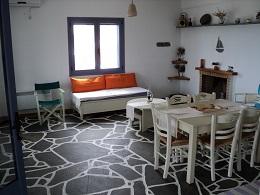 Penelope Villas, Karystos, Evia