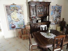Folegandros Chora - Fata Morgana Studios