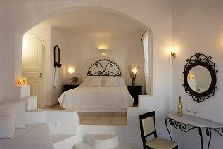 Folegandros, Chora Resort Hotel & Spa