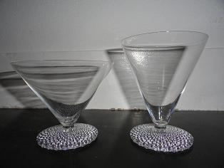 Lalique glazen