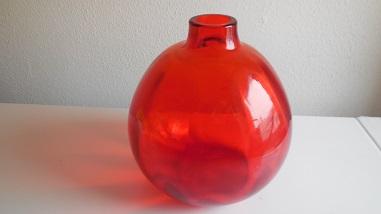 Lanooy oranjevaasje, Julianavaasje uit 1927
