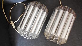 Raak Septiem wandlamp te koop