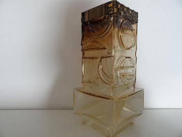 Oy kumela vaas ontworpen door Pentti Sarpaneva