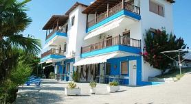 Demi Studios Ammouliani, Amoliani, Hakidiki
