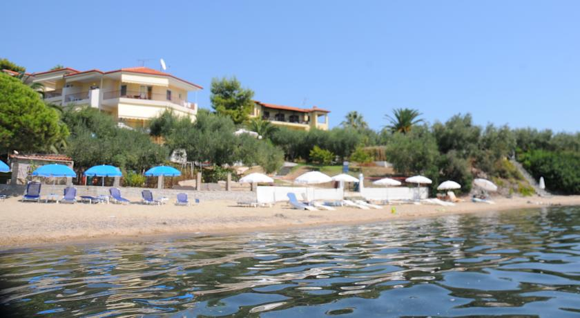 sonia village family resort chalkidiki
