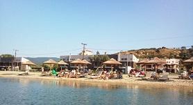 Athos Villas in Nea Roda, Halkidiki