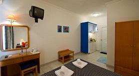 Lazaridis Luxury Studios & Apartments in Nea Roda, Halkidiki
