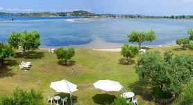 Livari Studios, Livari beach in Vourvourou, Halkidiki