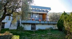 Archontariki Villa Kampoukos in Vourvourou, Halkidiki