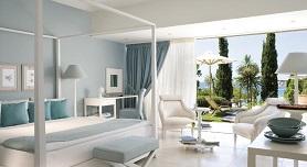 Sani Beach Club Hotel, Halkidiki
