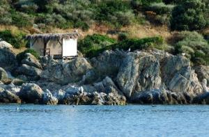 Amoliani, Ammouliani, Halkidiki