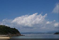 Faka Beach, Amoliani, Ammouliani, Halkidiki, copyright Helianthus Guesthouse