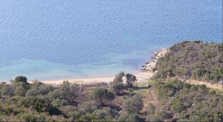 Tsaska Beach, Amoliani, Ammouliani, Halkidiki, copyright Helianthus Guesthouse
