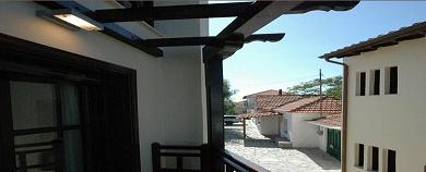 Helianthus Guesthouse, Amoliani, Ammouliani, Halkidiki