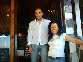 Stella & Nikos, Agia Pelagia Crete, Kreta