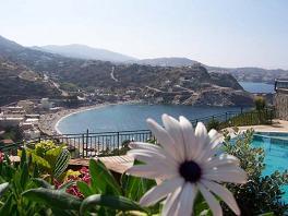 Erivolos Apartments, Lygaria Beach, Crete, Kreta