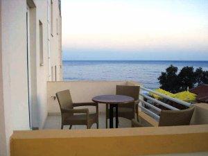 Ionio Star Hotel Apartments, Koutsouras, Makrigialos, southeast Crete, Kreta