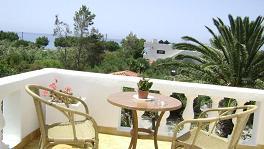 Irene Villa, Ierapetra Crete, Kreta.