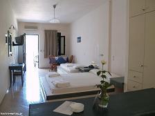 Kastro Studios & Apartments, Mirtos, Crete, Kreta