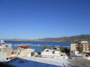 Sitia, Kreta, Crete, Kristal Hotel