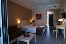 Hotel Libyan Princess, Paleochora, Crete, Kreta.