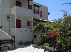 United Europe Hotel in Kea Greece, Griekenland