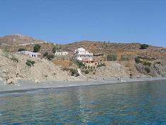 Villa Koutsakis, Kali Limenes