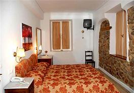 Hotel Mistral Hydra
