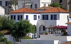 Hotel Nefeli Hydra