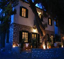 Piteoussa Guesthouse Hydra