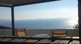 Ikaria, Pyrgos Exclusive Boutique Villas - Agios Kirikos