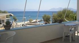 Apostolakis Rooms - Agios Kirykos Ikaria