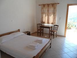 Ikaria, Drakano Rooms - Faros, Fanari