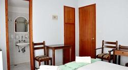 Glaros Rooms - Therma, Ikaria