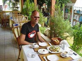 Irini Restaurant Agia Pelagia