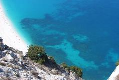 Kefalonia, Myrtos Bay