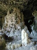 The Agia Sophia Cave.