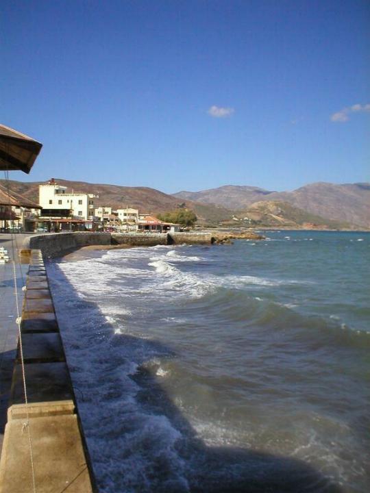 Kastelli Kissamos, Crete, Kreta