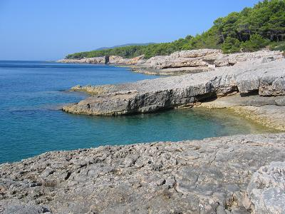 Plakes Beach Alonissos