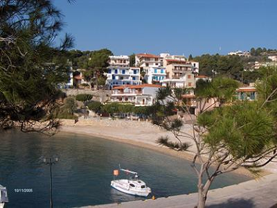 ROUSOUM GYALOS.jpg beach Alonissos