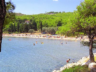 Tzortzi Gialos beach Alonissos