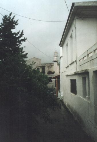 Potamida, Kaliviani, Crete, Kreta