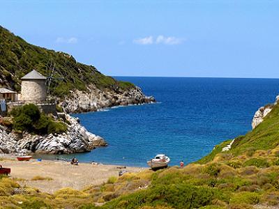 Yialia beach Alonissos