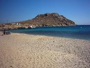 Agia Anna strand