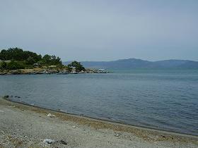 Achladeri Pyrras Lesbos
